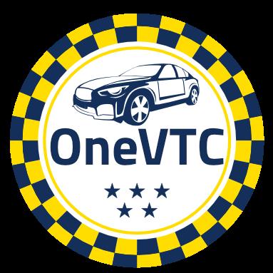 OneVTC Clermont Auvergne Logo